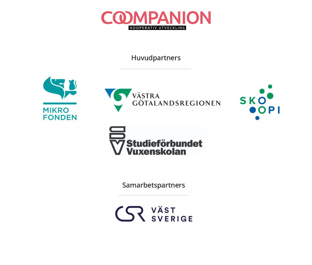 sponsorer stora sociala företagsdagen